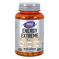 NOW SPORTS ENERGY EXTREME 90caps