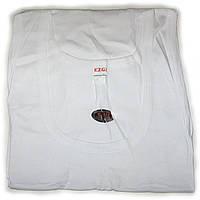 Мужские майки Ezgi - 37,00 грн./шт. (54-й размер, белые)