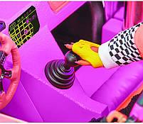 LOL Surprise Car-Pool Coupe - ЛОЛ кабриолет с бассейном (565222), фото 6