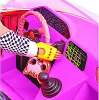 LOL Surprise Car-Pool Coupe - ЛОЛ кабриолет с бассейном (565222), фото 7
