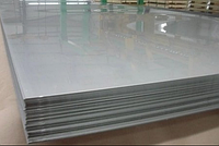 Лист нержавеющий AISI 430(12Х17) 0,5*1000*2000 зеркальный в пленке