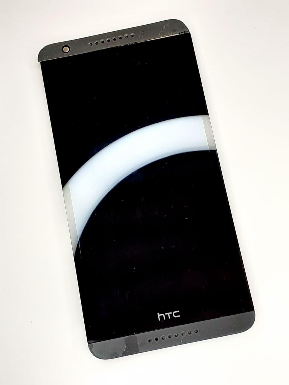 Модульний дисплей HTC Desire 820 оригінал б.у.