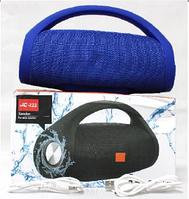 Speaker Small Boom Box JC 222 (10W)
