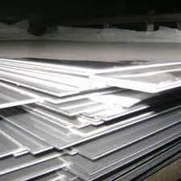Лист нержавеющий AISI 430 (12Х17) 0,5*1000*2000мм матовый