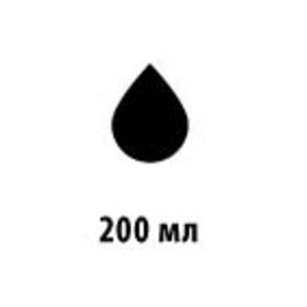Чернила CW Epson TX650 200мл Black EW650BK
