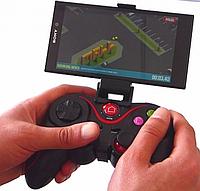 Беспроводной джойстик геймпад Bluetooth 3.0 V8 PC/Android/iOS/PS3 ПК