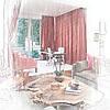 Пошив штор для небольших отелей, фото 4