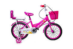 "Велосипед 16 ""Scale Sports"" Розовый T15 417961691"