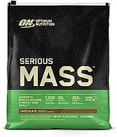 Optimum Nutrition Serious Mass 5450 g (другие вкусы)