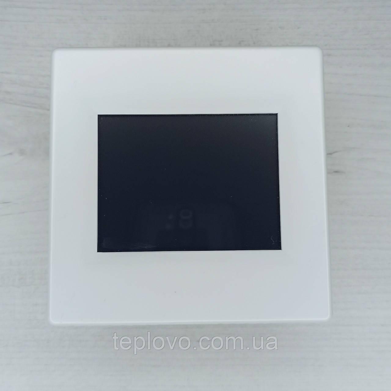 Терморегулятор программируемый Fenix TFT (Франция) для теплого пола