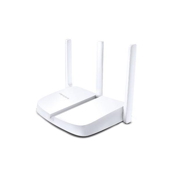 Wi-Fi Роутер Mercusys N300 MW305R