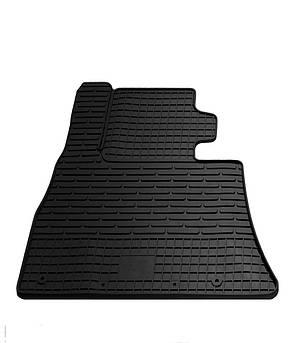 Водительский резиновый коврик для BMW X5 E53 2000-2006 Stingray