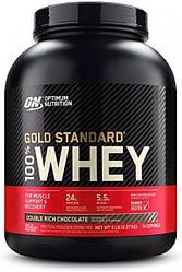 Optimum Nutrition 100% Whey Gold Standard USA 2,27kg (другие вкусы)
