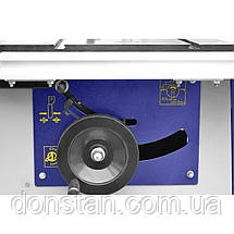 Циркулярная пила Cormak TS250C/400V, фото 3