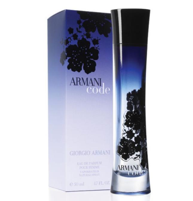 Тестер женский Armani Code EDP