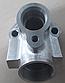 Корпус инжектора из алюминия, фото 2