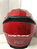 Мотошлем DFG Модуляр с очками + Подарки: Перчатки, Маска, Чехол, фото 8
