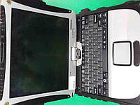 "Б/У Panasonic Toughbook CF-19(Core i5-540U 1.2Ghz/10.4""/1024x768/RAM 2Gb/HDD 250Gb/Intel HD Graphics)"