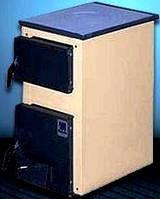 Твердотопливный котел с варочной поверхностью  Moderator 5 кВт