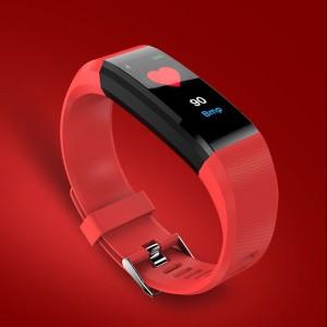 Fitness Tracker - Смарт часы