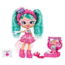 Shopkins Shoppie S2 Кукла Белла Боу Маленькие секреты 57256 Bella Bow Lil' Secrets Shoppies