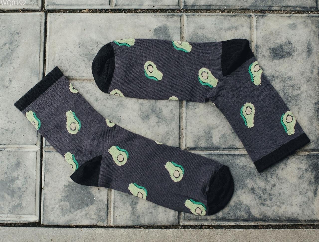 Носки Staff avocado