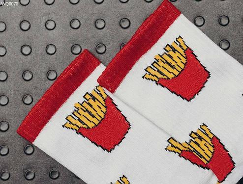 Носки Staff fries, фото 2