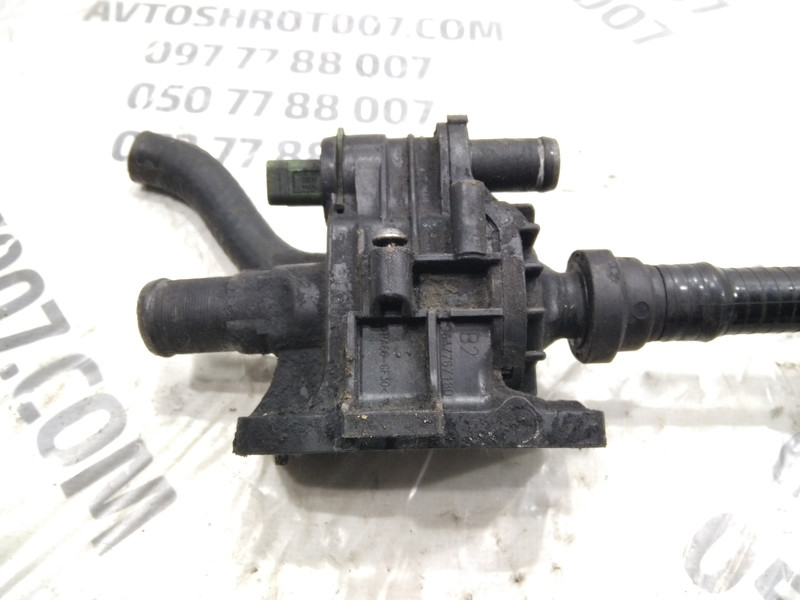 Корпус термостата Mazda 3 BK 9647767180