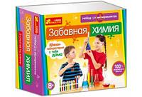 """Детский набор """"Забавная химия"""", 0308"""