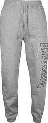 Мужские спортивные штаны джоггеры Lonsdale 111239 Marl Grey