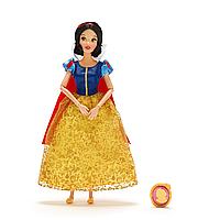 Лялька Disney Білосніжка з кулоном Класична Snow White Doll