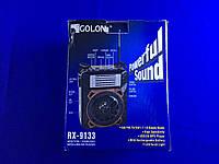 Современный Радиоприемник RX-9133 c SD-USB Golon, фото 1