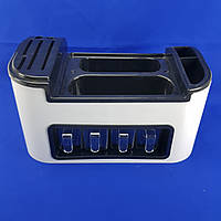 Органайзер для кухонных принадлежностей с ящиками (Clean Kitchen Necessities-Bos), фото 1