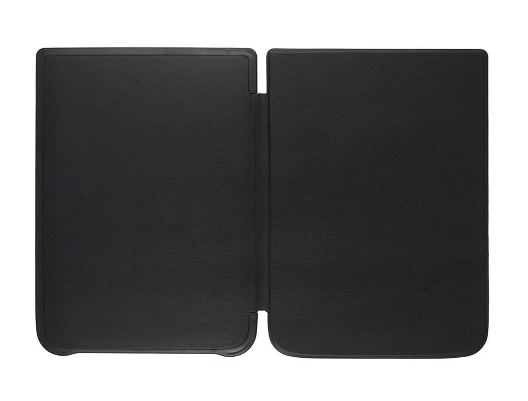 чехол для pocketbook 740 inkpad 3 черного цвета
