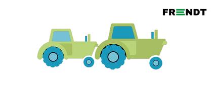 Автопилоты на сельскохозяйственную технику