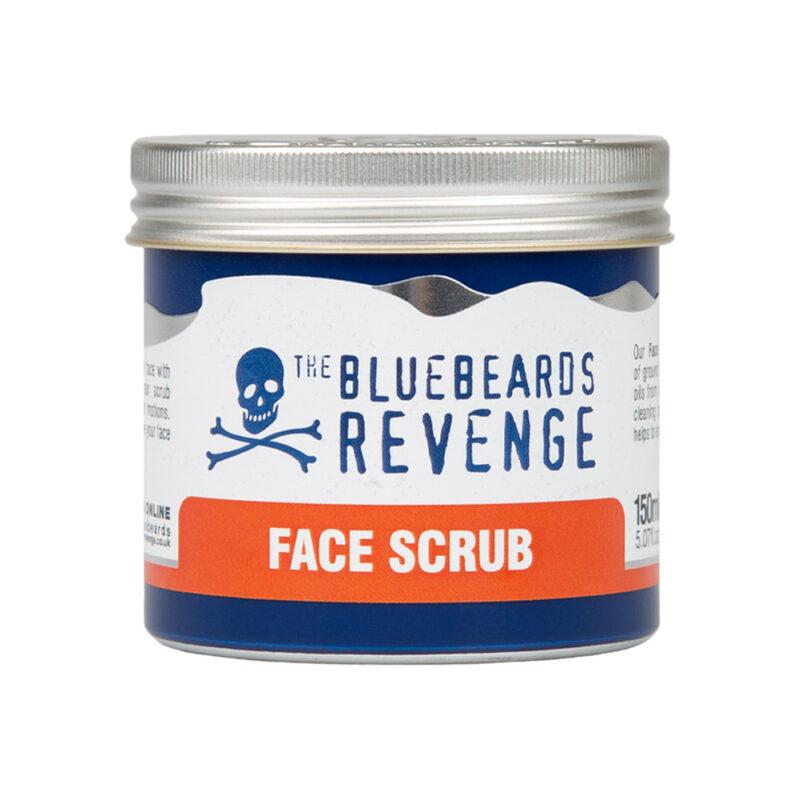 Скраб для лица The Bluebeards Revenge Face Scrub 150мл