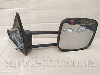 Зеркало правое OPEL COMBO 94-01 (ОПЕЛЬ КОМБО 94-02)