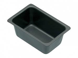 KC NS Формы для выпечки мини хлеба с антипригарным покрытием 7см х 4,5см 4 единицы