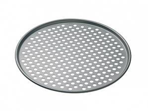 MC NS Противень для пиццы с антипригарным покрытием круглый 32см
