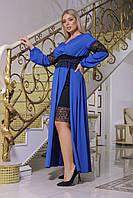 Красивое женское платье в пол Размер 50 52 54 56 58 60 62 64 Разные цвета