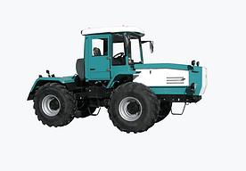 Трактор ХТА-220-2