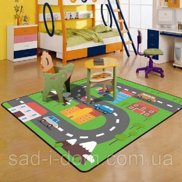 Ковер для детской комнаты 140*190 см