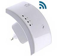Wifi ретранслятор, беспроводное усиление интернет-сигнала, 300 Mbps
