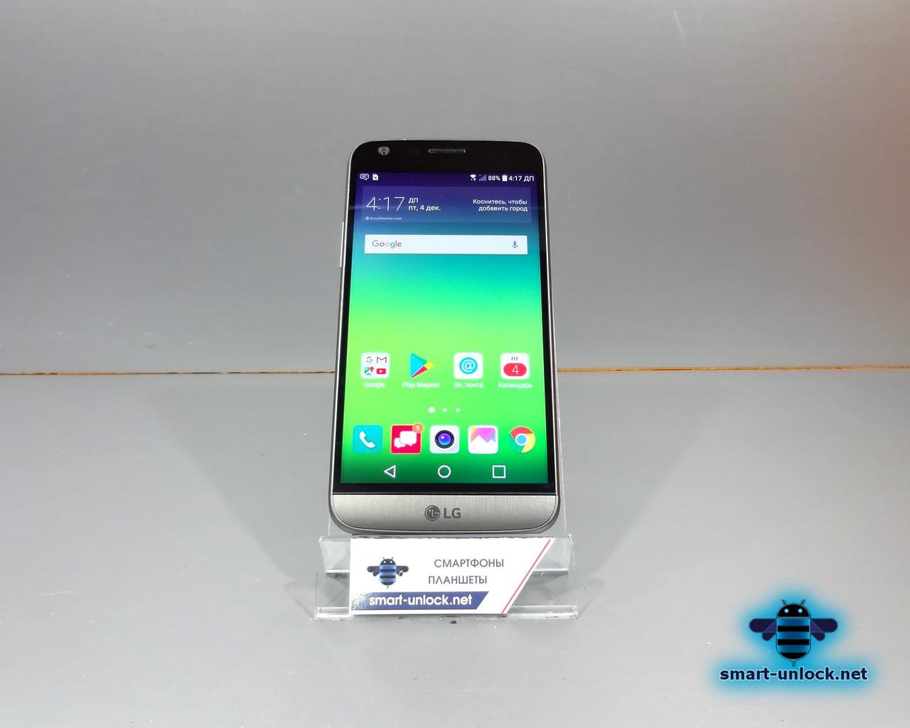 Телефон, смартфон LG G5 Покупка без риска, гарантия!