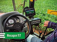 Курсовказівник для трактора Hexagon Ti7