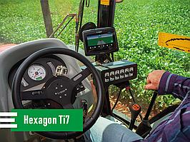 Курсовказівник для трактора Hexagon Ti 7