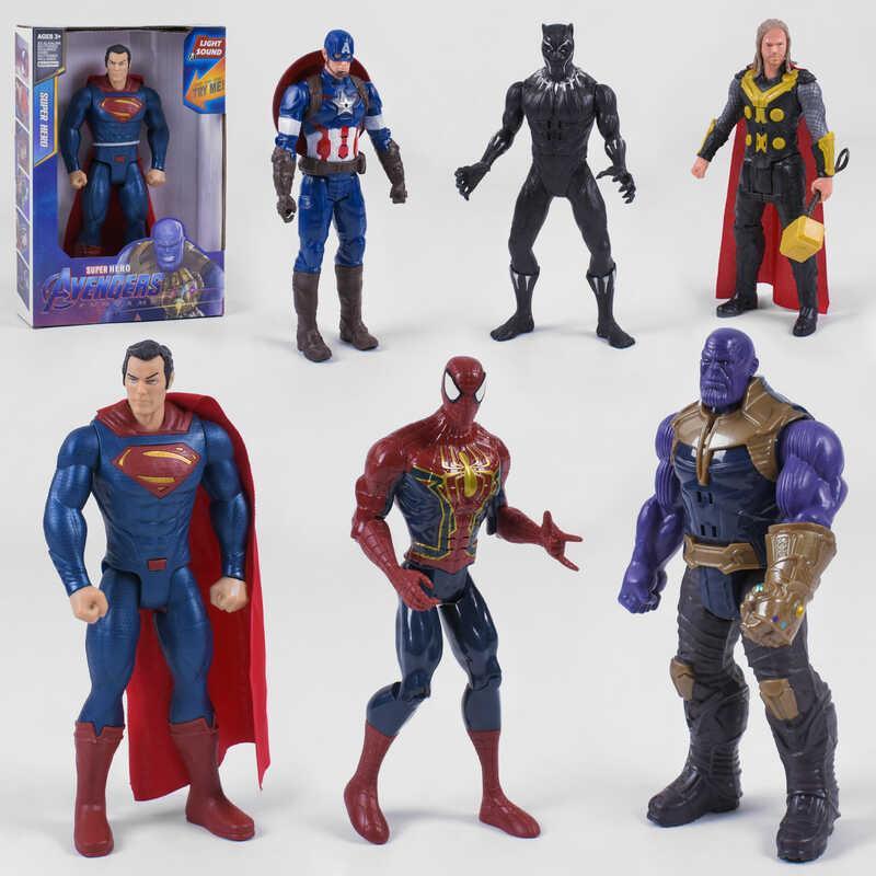 Фигурка супергероя Марвел Мстители