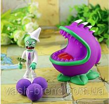 Игрушка Растения против зомби-зубастик plants vs zombies