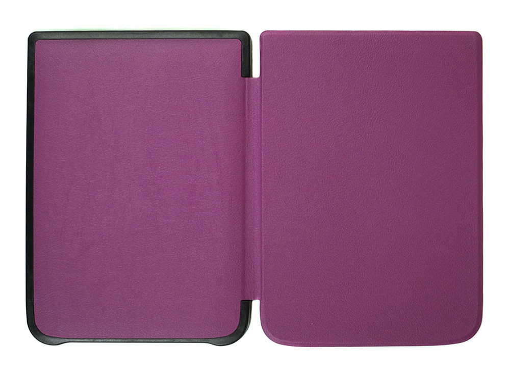 обложка для pocketbook 740 purple