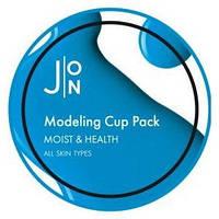 Увлажняющая альгинатная маска J:ON Moist Health Modeling Pack 18 г